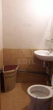 Inchiriere Apartament 3 camere decomandat, 65 mp, Etajul 2 din 4