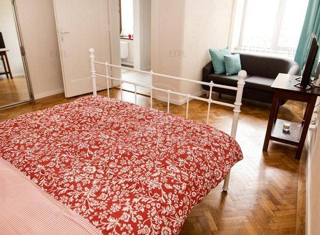 Inchiriere Apartament 1 camera semidecomandat, 32 mp, Etajul parter din parter