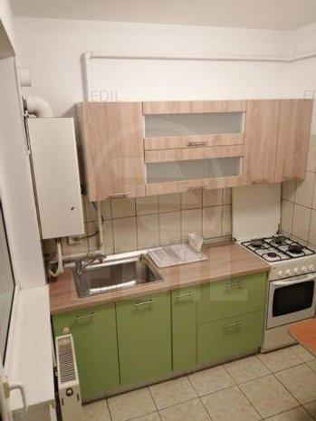 Inchiriere Apartament 1 camera decomandat, 38 mp, Etajul 3 din 6
