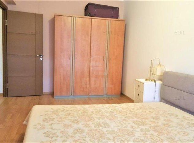 Vanzare Apartament 2 camere semidecomandat, 60 mp, Etajul parter inalt din 6