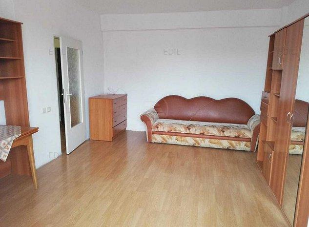 Vanzare Apartament 1 camera decomandat, 40 mp, Etajul 4 din 6