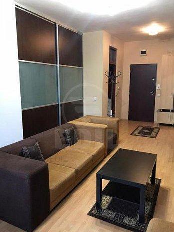 Inchiriere Apartament 2 camere semidecomandat, 48 mp, Etajul 1 din 11