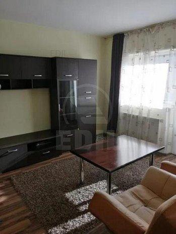 Inchiriere Apartament 2 camere decomandat, 55 mp, Etajul 6 din 8
