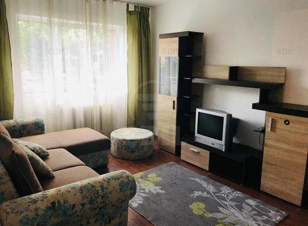 Vanzare Apartament 2 camere decomandat, 45 mp, Etajul parter din 10