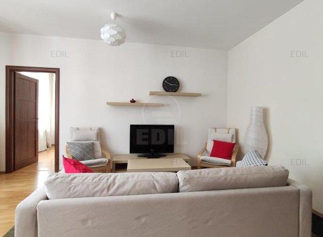 Inchiriere Apartament 3 camere semidecomandat, 80 mp, Etajul 1 din 1