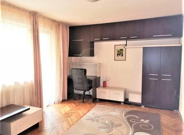 Inchiriere Apartament 3 camere decomandat, 65 mp, Etajul 1 din 4