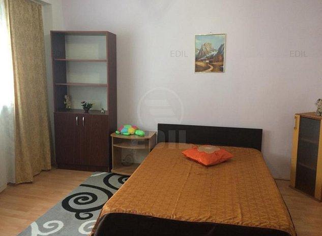 Vanzare Apartament 1 camera decomandat, 32 mp, Etajul parter inalt din 7