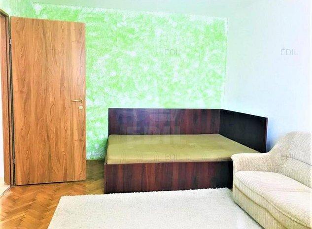Vanzare Apartament 2 camere decomandat, 49 mp, Etajul parter din 4