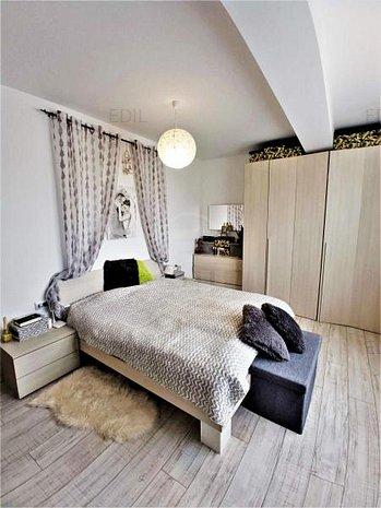 Vanzare Apartament 2 camere decomandat, 47 mp, Etajul parter inalt din 2