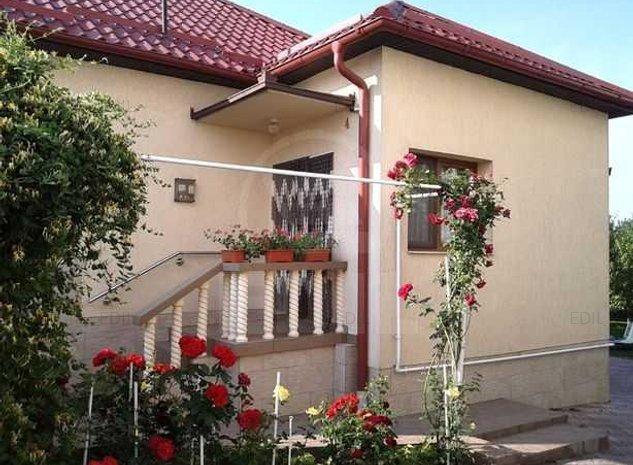 Vanzare Casa 3 camere; 104 mp; 1 baie