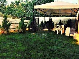 Casa de închiriat 4 camere, în Cluj-Napoca, zona Dâmbul Rotund