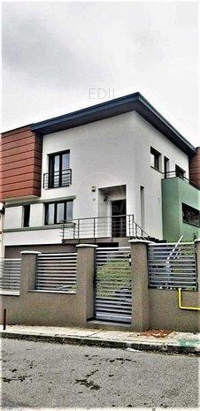 Inchiriere Casa 6 camere; 290 mp; 3 bai