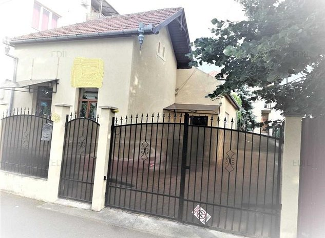 Inchiriere Casa 3 camere; 85 mp; 1 baie