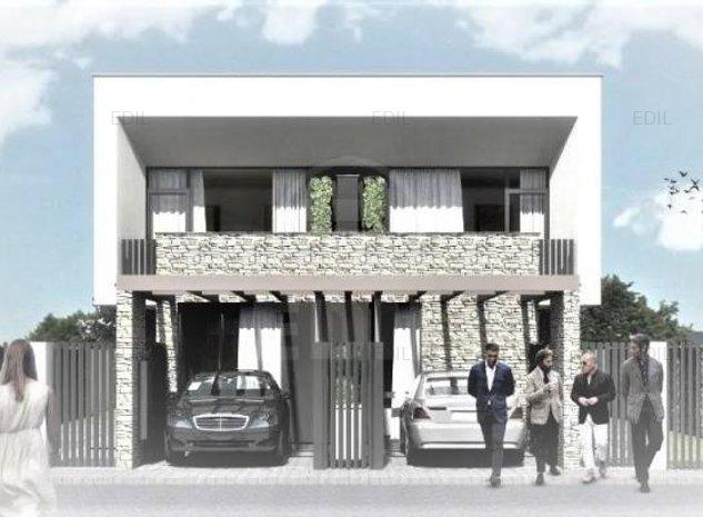 Vanzare Casa 4 camere; 120 mp; 3 bai