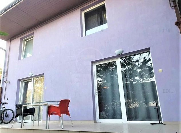 Vanzare Casa 3 camere; 110 mp; 2 bai