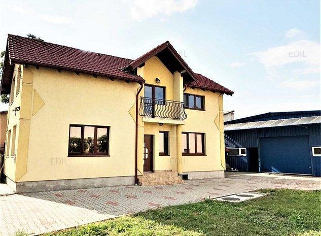 Inchiriere Casa 3 camere; 120 mp; 2 bai