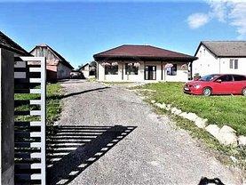 Casa de vânzare 3 camere, în Sălicea