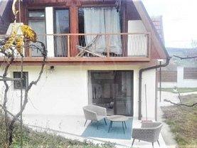 Casa de închiriat 3 camere, în Dezmir