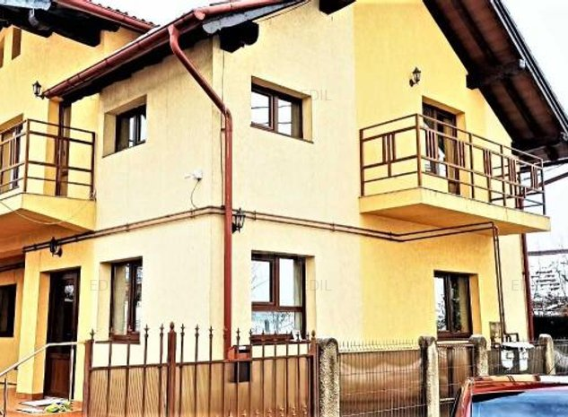 Vanzare Casa 5 camere; 146 mp; 2 bai