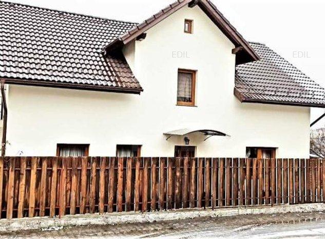 Vanzare Casa 6 camere; 170 mp; 4 bai