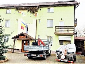Casa de închiriat 9 camere, în Suceagu