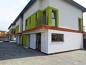Casa de vânzare 5 camere, în Dezmir, zona P-ţa Mihai Viteazul