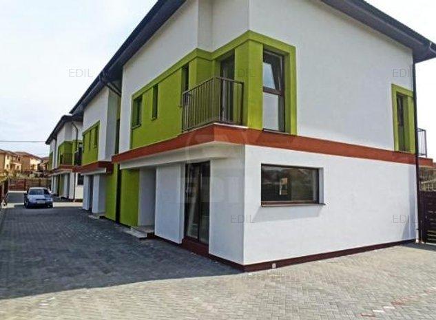 Vanzare Casa 5 camere; 180 mp; 3 bai