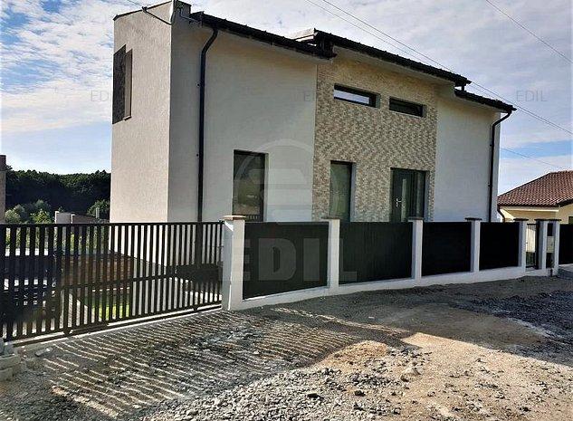 Vanzare Casa 5 camere; 125 mp; 2 bai