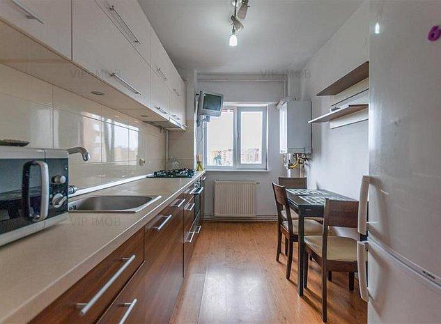Apartament Brasov, mobilat si utilat - imaginea 1
