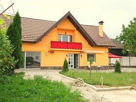 Casa de vânzare 3 camere, în Rasnov, zona Caragiale