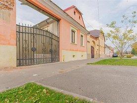 Casa de vânzare 4 camere, în Bod, zona Central