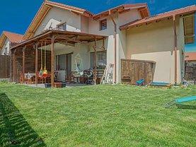 Casa de vânzare 5 camere, în Sânpetru, zona Central