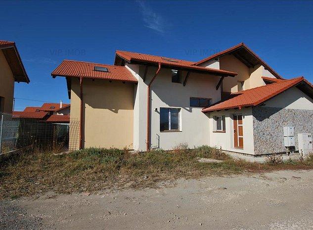 Casa 5 camere Brasov Sanpetru - imaginea 1