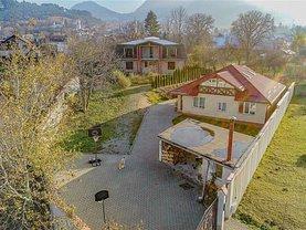 Casa de vânzare 11 camere, în Săcele, zona Turcheş