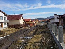 Teren constructii de vânzare, în Sânpetru, zona Central