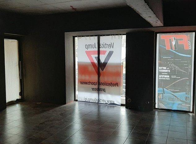 Spatiu comercial open - imaginea 1