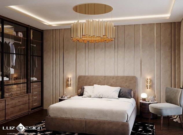 Apartament nou cu 2 camere, decomandat - imaginea 1