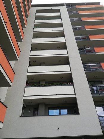 Proprietar, vand apartament cu 2 camere in zona Aradului-Lipovei. - imaginea 1