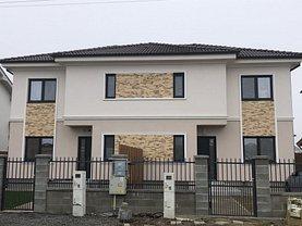 Casa de vânzare 4 camere, în Moşniţa Nouă