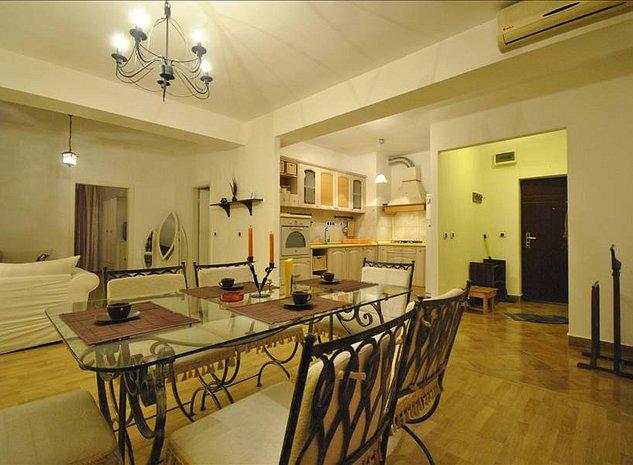 Apartament 2 camere, Fabrica de bere - Timisoara - imaginea 1