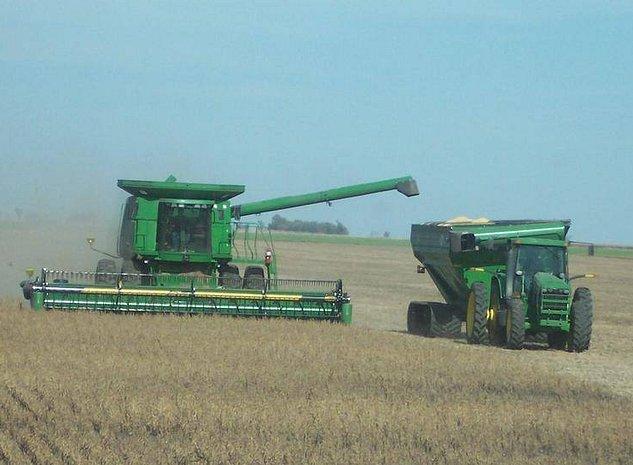 Teren agricol de vanzare-1 000 ha - imaginea 1