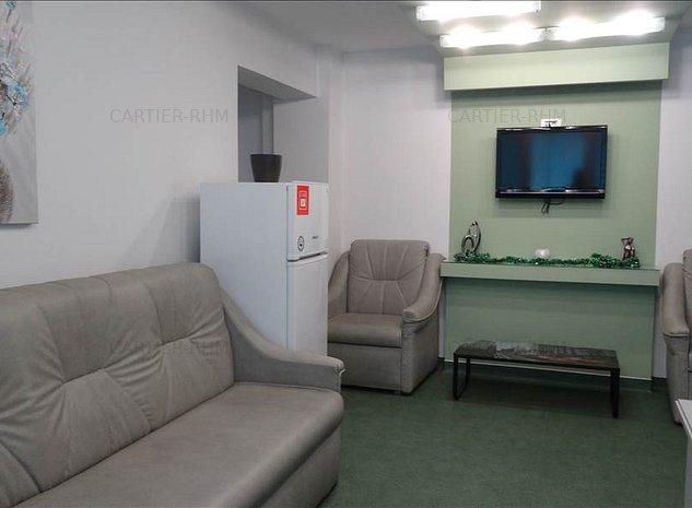 De inchiriat apartament cu 2 camere - Ultracentral langa Opera - imaginea 1