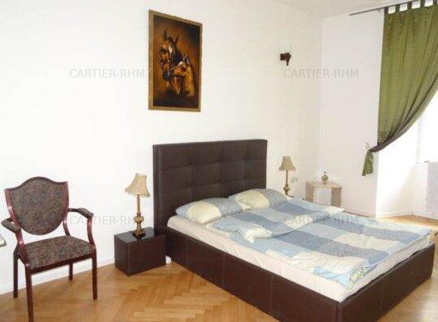 De vanzare apartament cu 2 camere - Piata Libertatii - imaginea 1