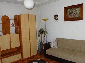 Garsonieră de închiriat, în Timişoara, zona Take Ionescu