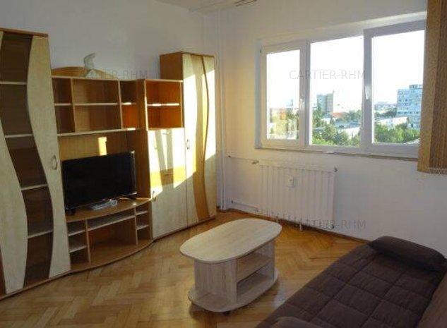 De inchiriat apartament cu 3 camere - Gheorghe Lazar - imaginea 1