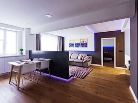 Apartament de vânzare 4 camere în Oradea, Decebal