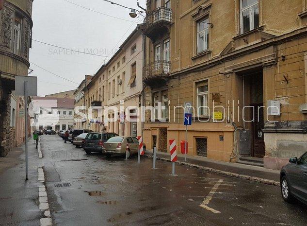 SAPIENT / Apartament ultracentral Oradea - imaginea 1