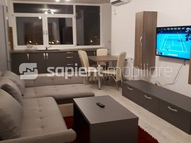 Apartament de închiriat 2 camere, în Oradea, zona Nufarul