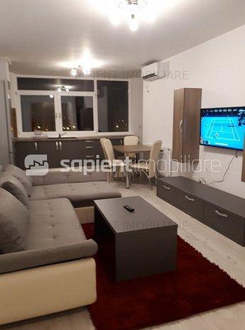 Apartament lux in zona Nufarul - imaginea 1