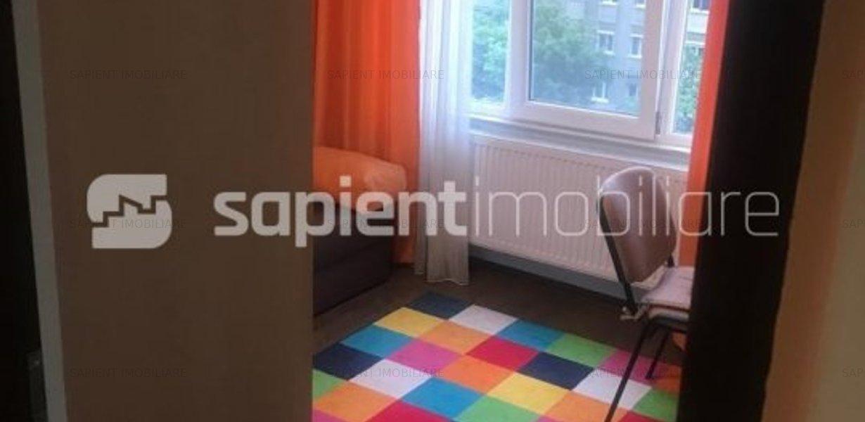 Sapient/Apartament 3 camere zona Rogerius - imaginea 5